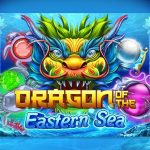 Dragon of the Eastern Sea Banner
