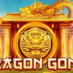 รีวิวสล็อต Dragon Gong สล็อตออนไลน์ ค่าย SLOTXO