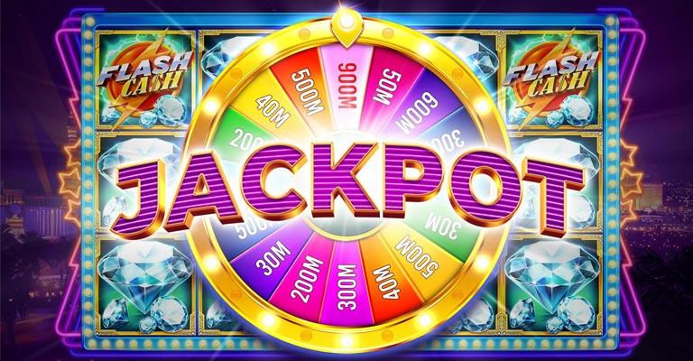 jackpot คืออะไร
